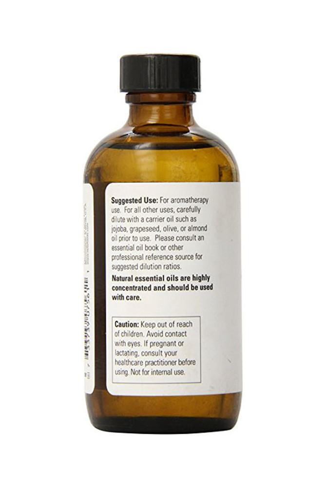 Lavender Essential Oil - 4 oz