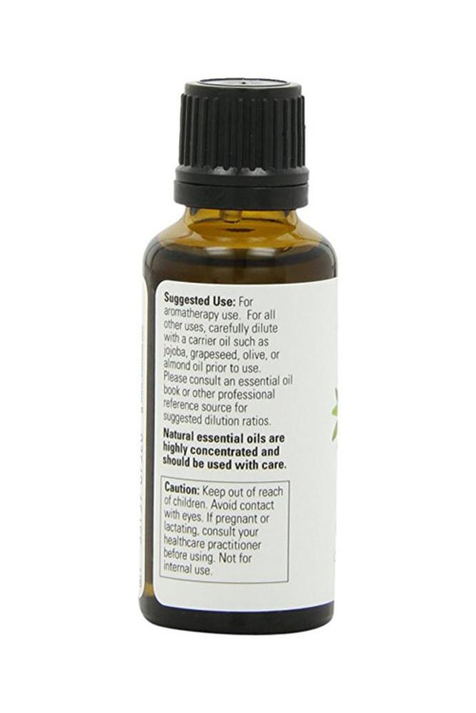 Camphor Essential Oil - 1 oz