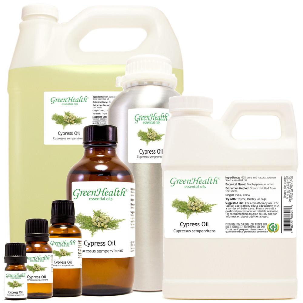 cypress oil cupressus sempervirens 5ml 10ml 15ml 30ml 2oz 4oz 8oz 16oz 32oz