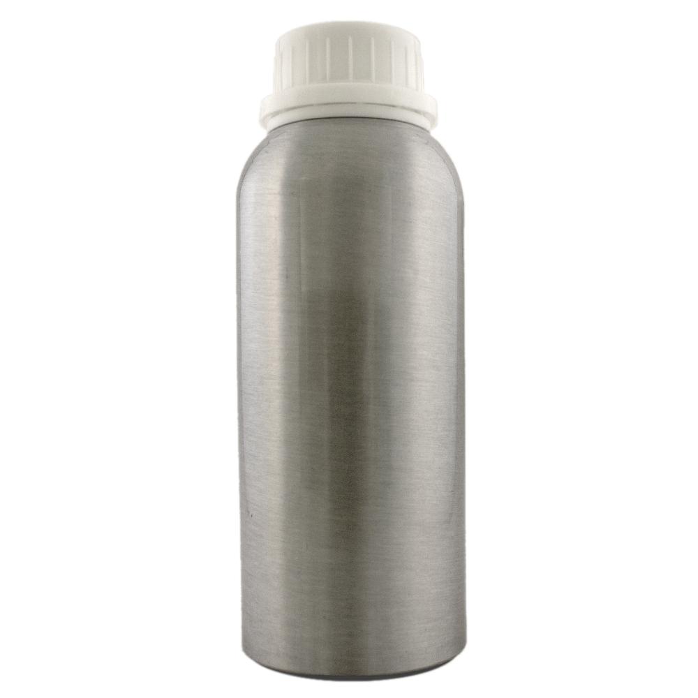 8 fl oz Aluminum Bottle with Plug and Cap