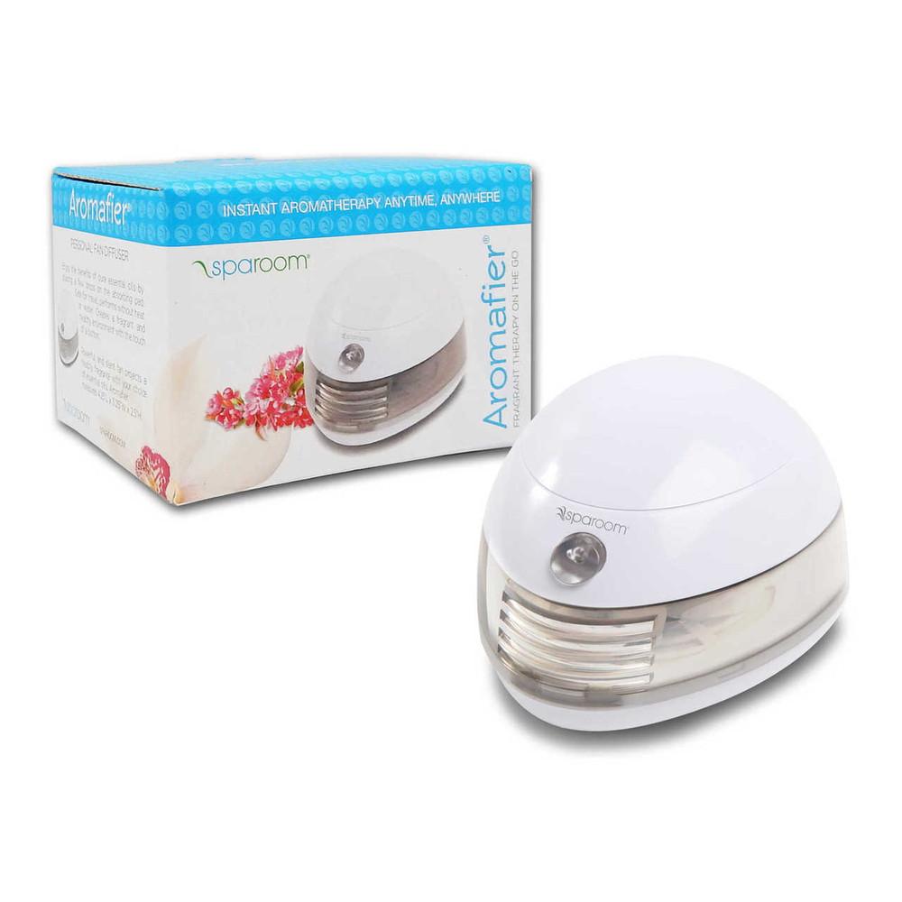 Sparoom Aromafier.  Persona fan diffuser