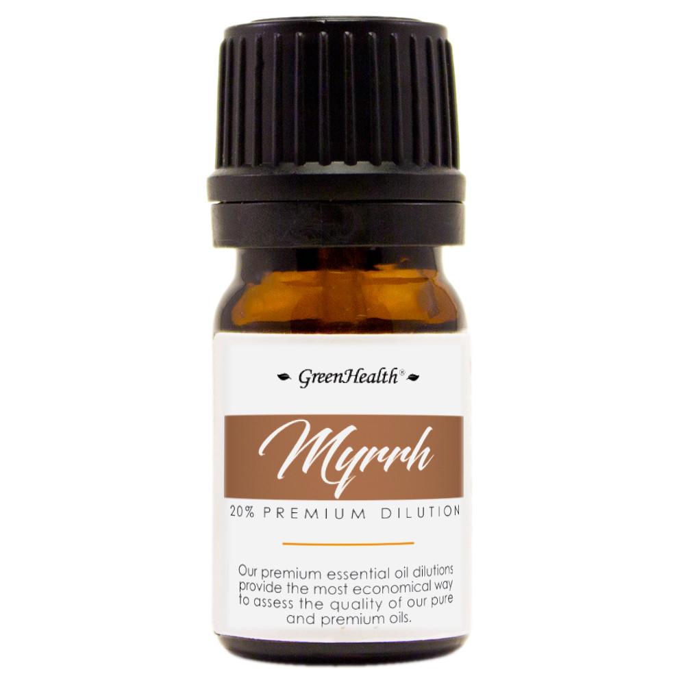 5ml Myrrh 20%