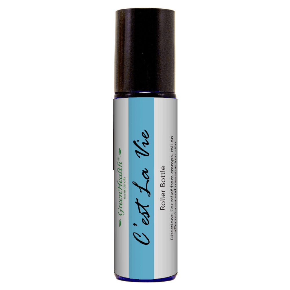 10ml Ready To Use C'est La Vie Roller Ball