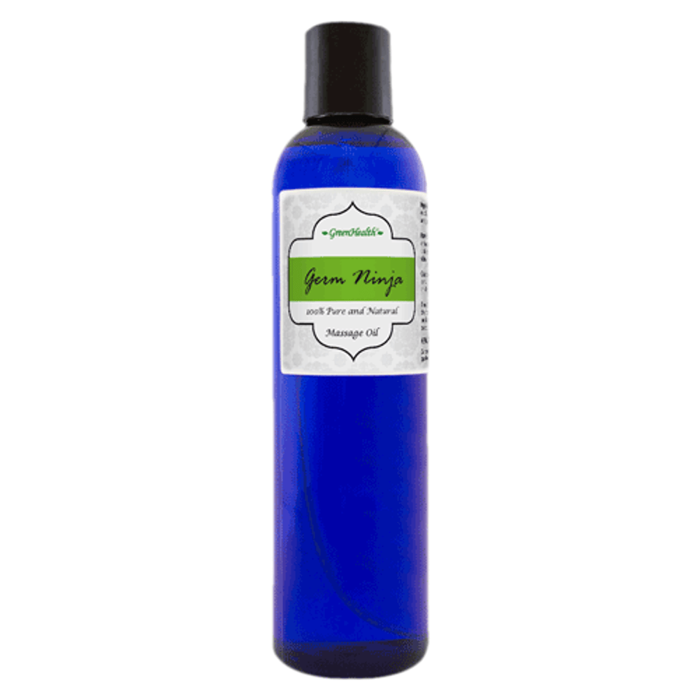 8oz Germ Ninja Massage