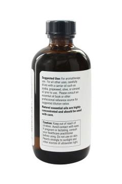 Lemon Oil - 4 oz