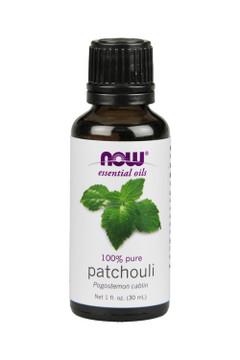 Now Foods Patchouli oil 1oz