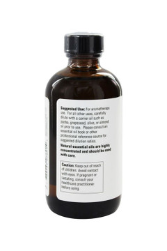 Rosemary Essential Oil - 4 oz