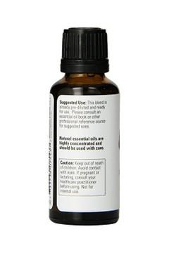 Myrrh Oil (20% Blend) - 1 oz