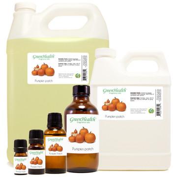 Pumpkin Patch Fragrance Oil 10ml 1oz 2oz 4oz 8oz 16oz 32oz