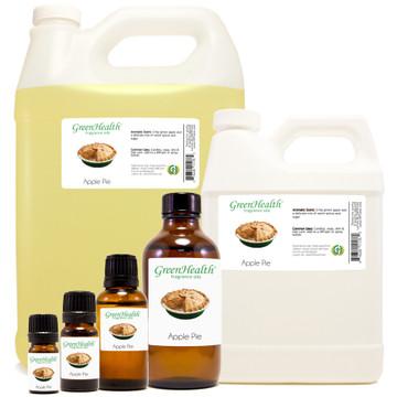 apple pie fragrance oil 10ml 1oz 2oz 4oz 8oz 16oz 32oz