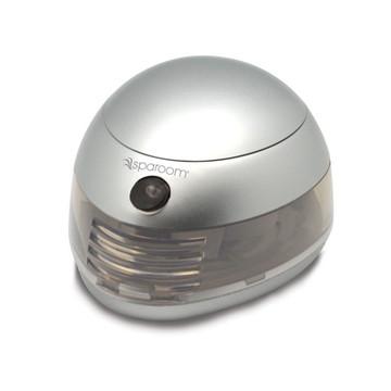 SpaRoom Aromafier Portable Diffuser (Silver)