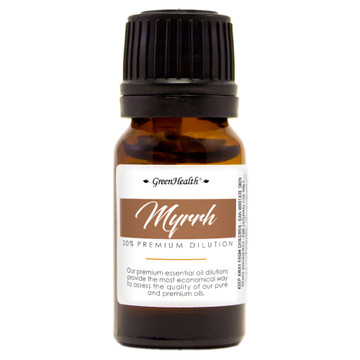 10 ml Myrrh 20%