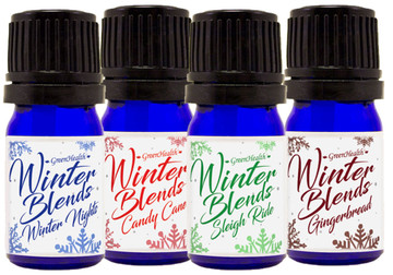 LIMITED TIME Winter Blends Set 5ml