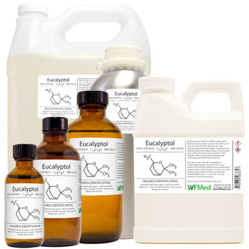 Eucalyptol (99.5%)