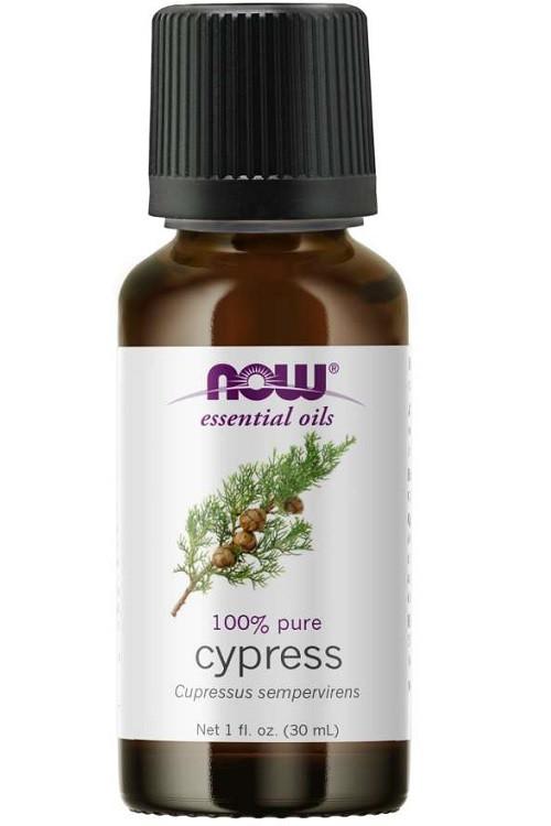 Cypress Essential Oil - 1 oz