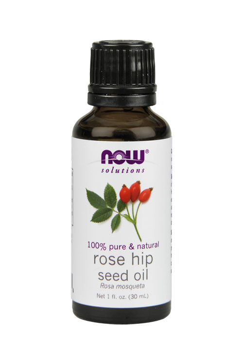 Now Foods Rose Hip oil 1oz