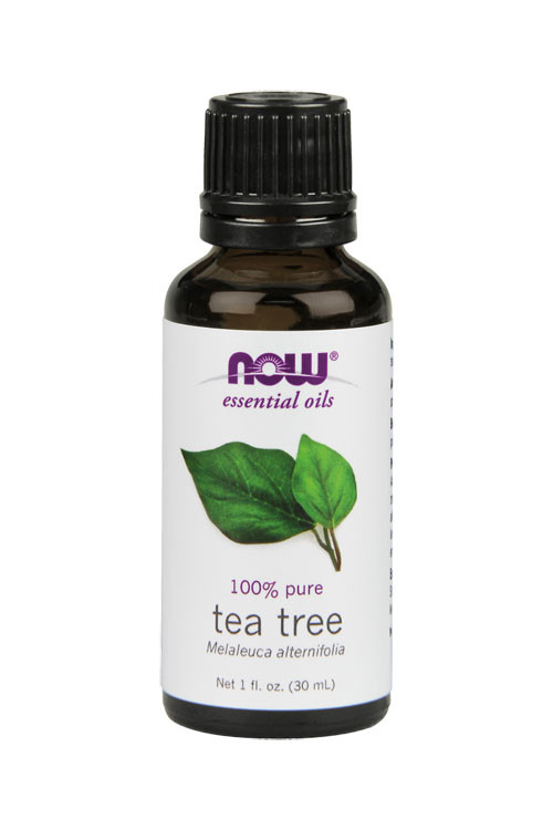 Now Foods Tea Tree Oil 1oz