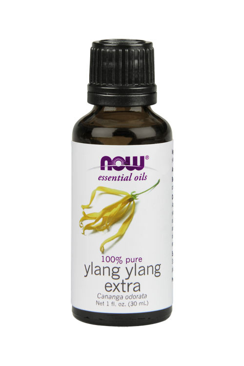 Now Foods Ylang Ylang Extra oil 1oz