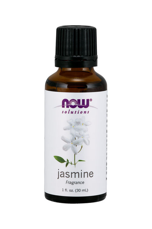 Now Foods Jasmine Fragrance oil 1oz