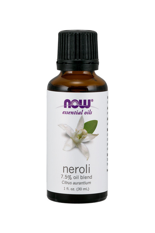 Now Foods Neroli Blend 1oz