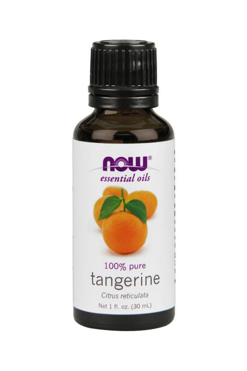 Now Foods Tangerine oil 1oz
