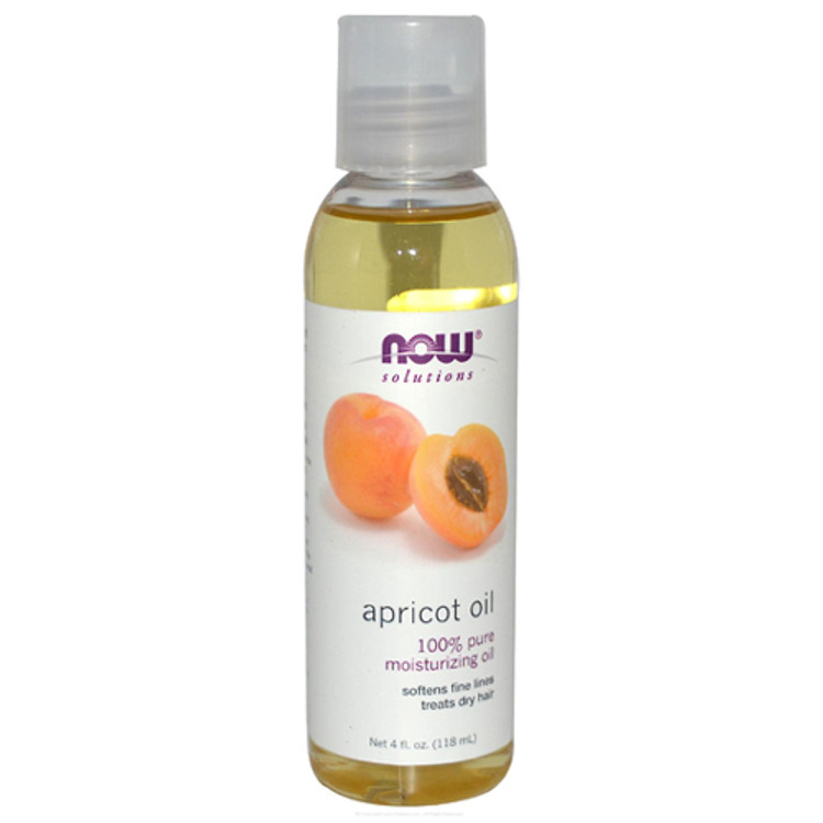 NOW Foods - Apricot Kernel Oil