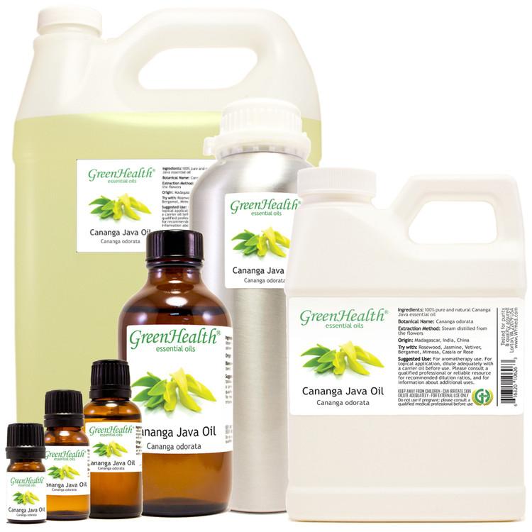 cananga java oil cananga odorata 5ml 10ml 15ml 30ml 2oz 4oz 8oz 16oz 32oz