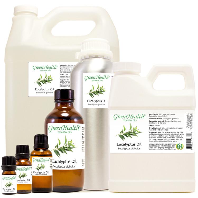 eucalyptus oil eucalyptus globulus