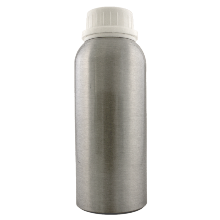 8 fl oz Aluminum Bottle with Plug and Cap
