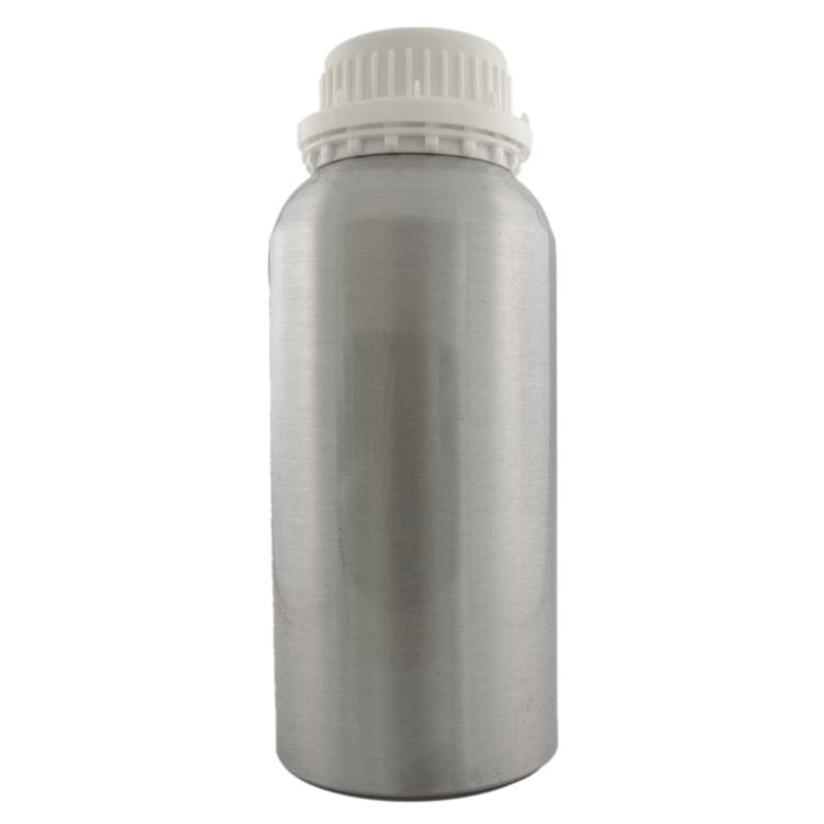 16 fl oz (500 mL) Aluminum Bottle with Plug and Cap