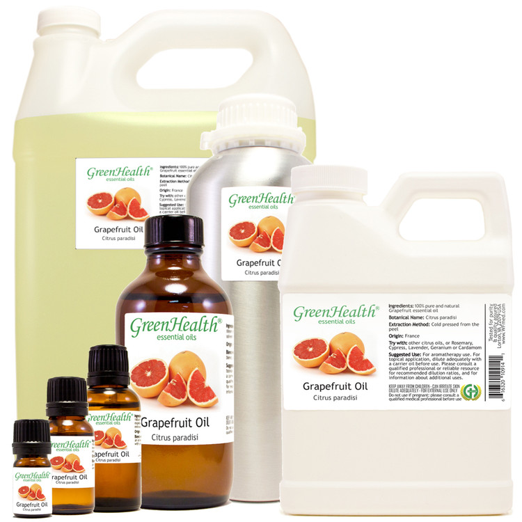 grapefruit oil citrus paradisi