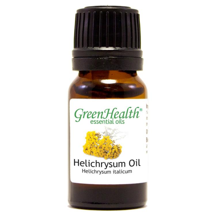 Helichrysum Essential Oil Pure & Natural (Bosnia)