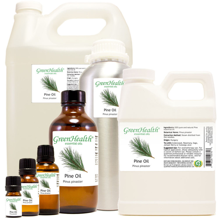 100% pure pine oil pinus pinaster