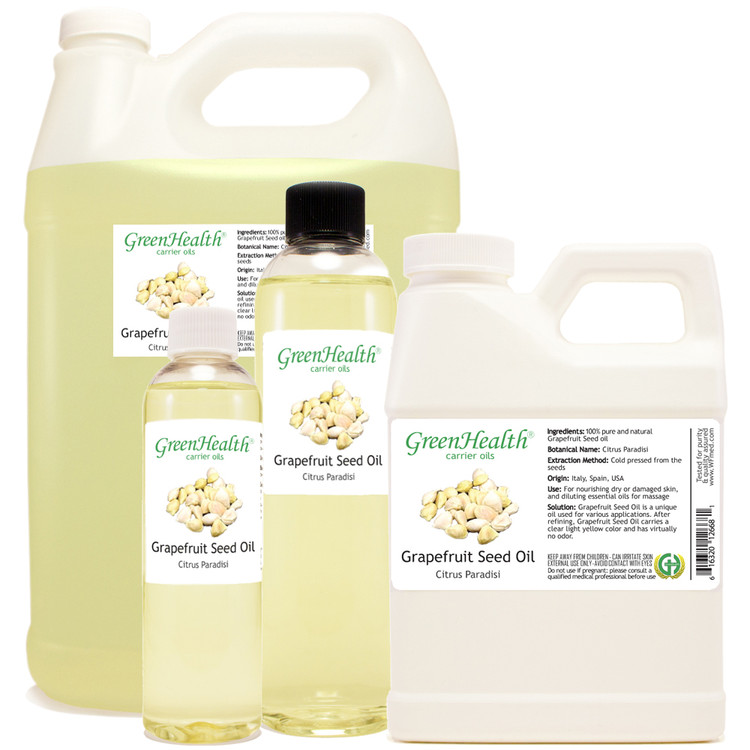 grapefruit seed oil 1oz 2oz 4oz 8oz 16oz 32oz