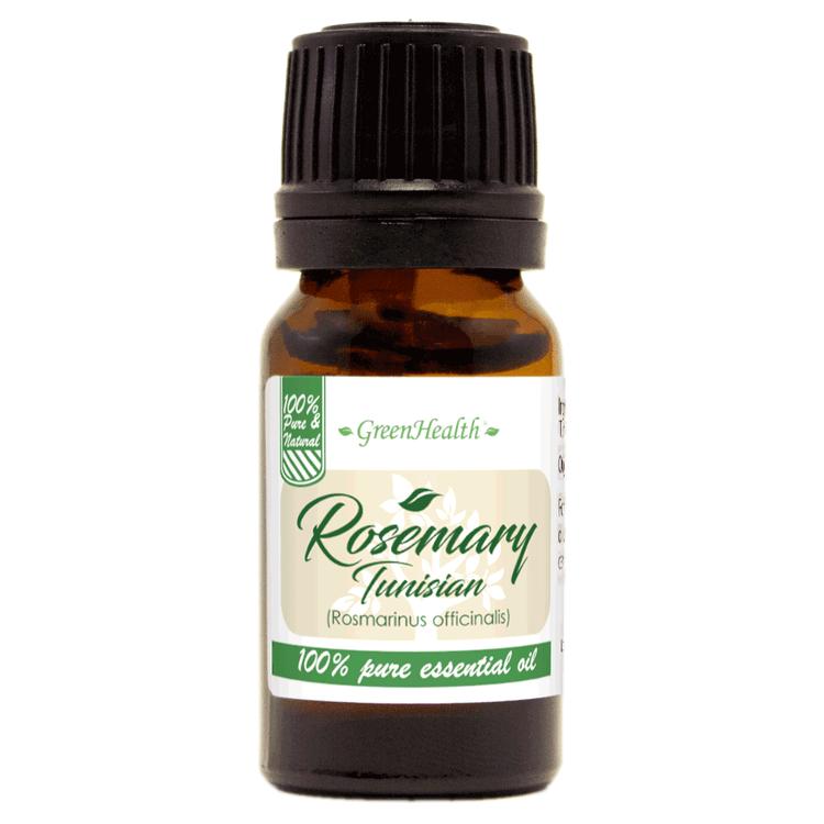 Rosemary (Tunisian) Essential Oil