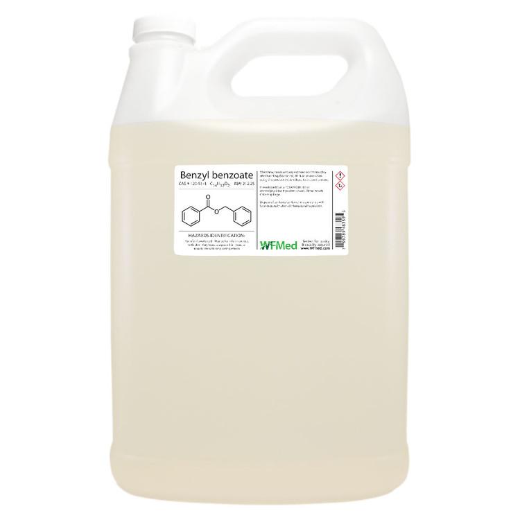 Benzyl benzoate (Bulk)