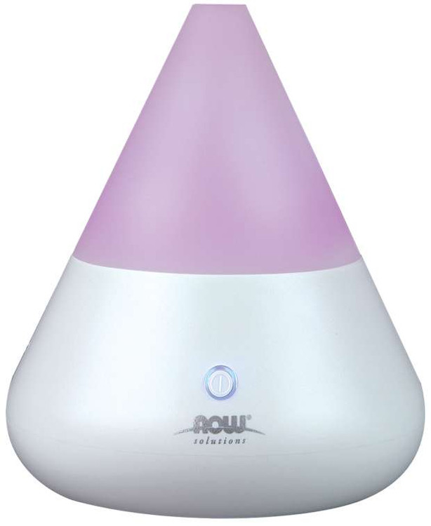 Now Ultrasonic Essential Oil Diffuser