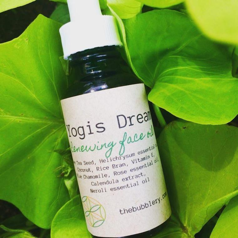 Yogis Dream Facial Oil
