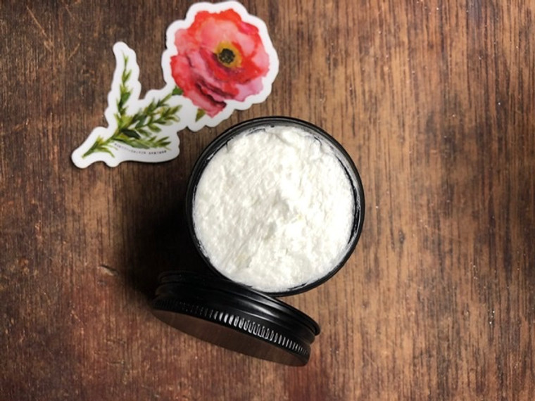 Fields of Poppy Whipped Balm