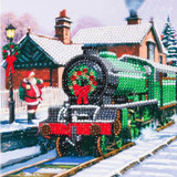 Image of Santa Express card