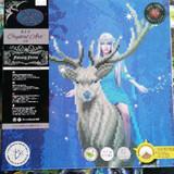 Fantasy Forest Crystal Art Kit