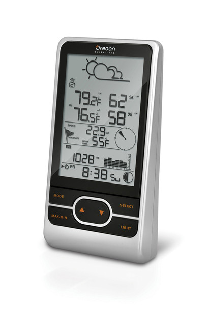 WMR86 Complete Home Weather Station
