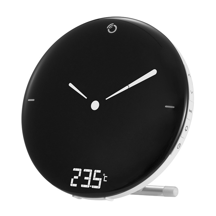 RM120 Digital Analogue Clock