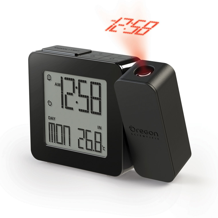 RM338PX PROJI Projection Clock