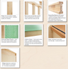 HABA Gemino+ House Roof Garden Loft, staircase left, 259074