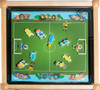 Soccer Magnetic Sand Table