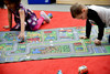 Giant Road Map Play Carpet 3
