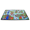 Highways & Byways - Rectangular Value Size Rug 2
