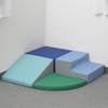 Children's Factory Snuggle Corner Set – Contemporary 1