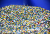 Multi-Colored Kidfetti® Play Pellets